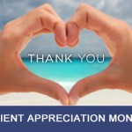 Special Offers for Client Appreciation Month
