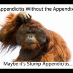 Stump Appendicitis
