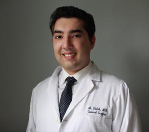 Dr. Michael Zadeh